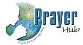 Prayer Network UK